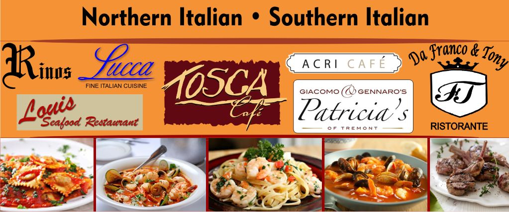 Throggs Neck Resataurant Week - Italian